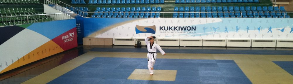 Kim's Taekwondo Academy